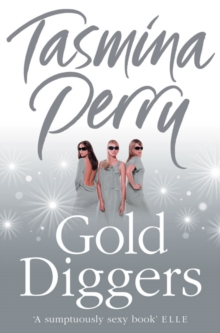 Gold Diggers, Paperback Book