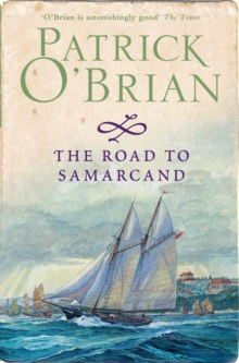 The Road to Samarcand, Paperback / softback Book