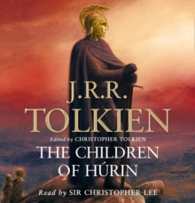The Children of Hurin, CD-Audio Book