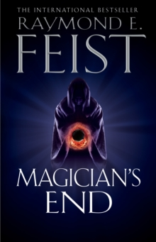 Magician's End, Paperback Book