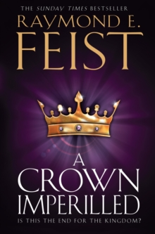 A Crown Imperilled, Paperback / softback Book