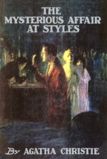 The Mysterious Affair at Styles, Hardback Book