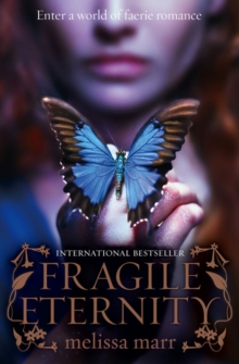 Fragile Eternity, Paperback / softback Book