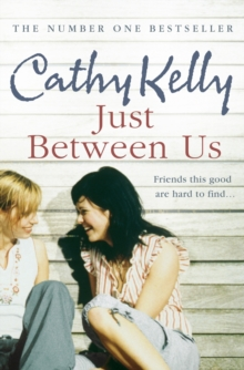 Just Between Us, Paperback / softback Book