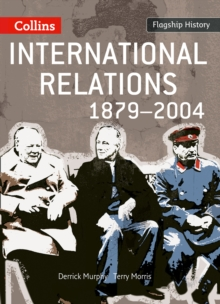 International Relations 1879-2004, Paperback Book