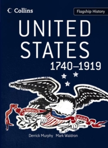 United States 1740-1919, Paperback Book