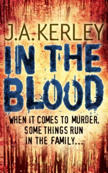 In the Blood, Paperback Book
