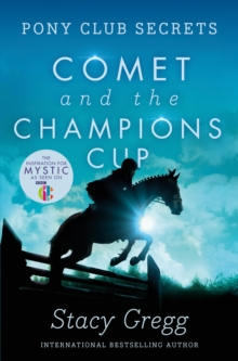 Comet and the Champion's Cup, Paperback Book