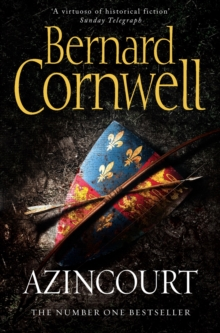 Azincourt, Paperback Book