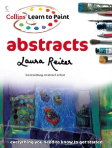 Learn to Paint: Abstracts, Paperback Book