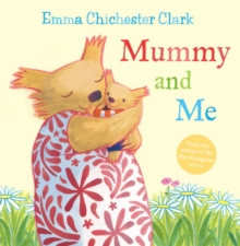 Mummy and Me, Paperback Book