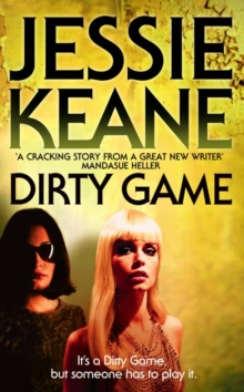 Dirty Game, Paperback Book