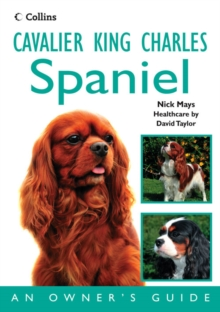 Cavalier King Charles Spaniel : An Owner's Guide, Paperback Book