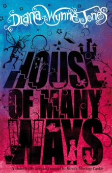House of Many Ways, Paperback Book
