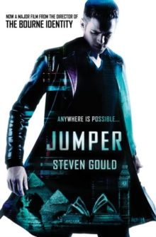 Jumper, Paperback Book