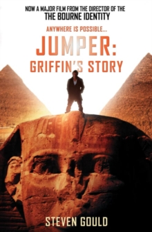Jumper: Griffin's Story, Paperback / softback Book