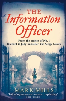 The Information Officer, Paperback Book
