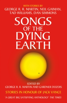 Songs of the Dying Earth, Paperback Book