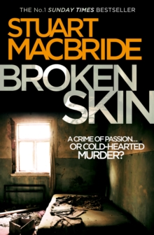 Broken Skin (Logan McRae, Book 3), EPUB eBook