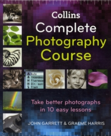 Collins Complete Photography Course, Hardback Book