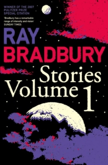 Ray Bradbury Stories Volume 1, Paperback / softback Book