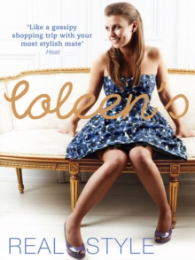 Coleen's Real Style, Paperback / softback Book