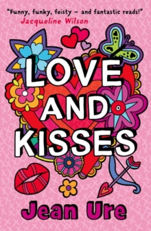 Love and Kisses, Paperback / softback Book