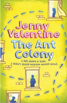 The Ant Colony, Paperback Book