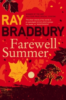 Farewell Summer, Paperback Book