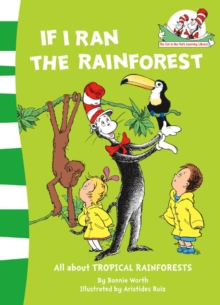 If I Ran the Rain Forest, Paperback / softback Book