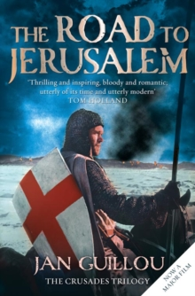 The Road to Jerusalem, Paperback Book