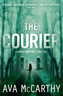The Courier, Paperback / softback Book