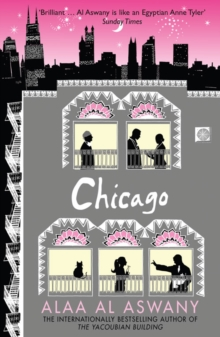 Chicago, Paperback Book