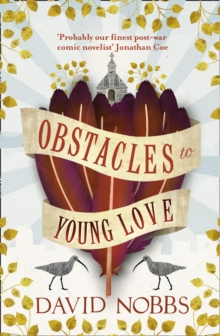 Obstacles to Young Love, Paperback Book