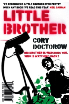 Little Brother, Paperback / softback Book