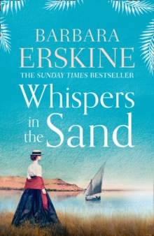 Whispers in the Sand, Paperback Book