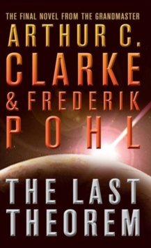 The Last Theorem, Paperback / softback Book