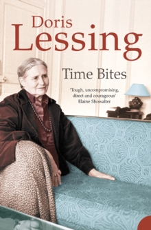 doris lessing essays