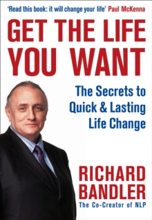 Get the Life You Want, Mixed media product Book