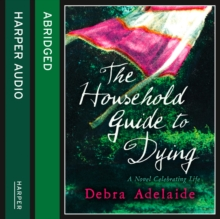 The Household Guide To Dying, eAudiobook MP3 eaudioBook