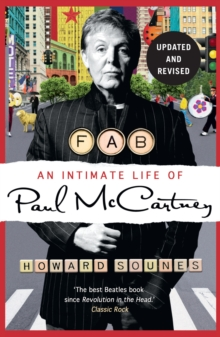 Fab : An Intimate Life of Paul Mccartney, Paperback Book