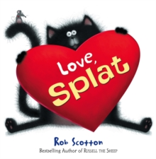 Love, Splat Mini HB, Paperback / softback Book