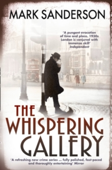The Whispering Gallery, Paperback Book