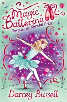 Rosa and the Special Prize, Paperback Book