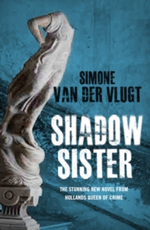 Shadow Sister, Paperback Book