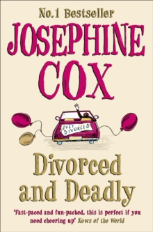 Divorced and Deadly, Paperback Book