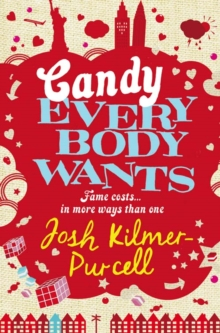 Candy Everybody Wants, Paperback Book