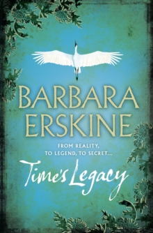 Time's Legacy, Paperback Book