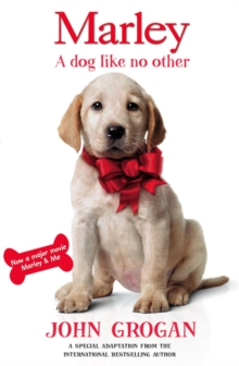 Marley : A Dog Like No Other, Paperback Book
