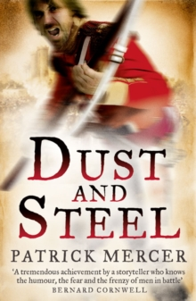 Dust and Steel, Paperback Book